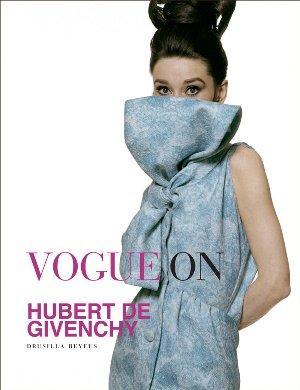 Vogue on Hubert de Givenchy