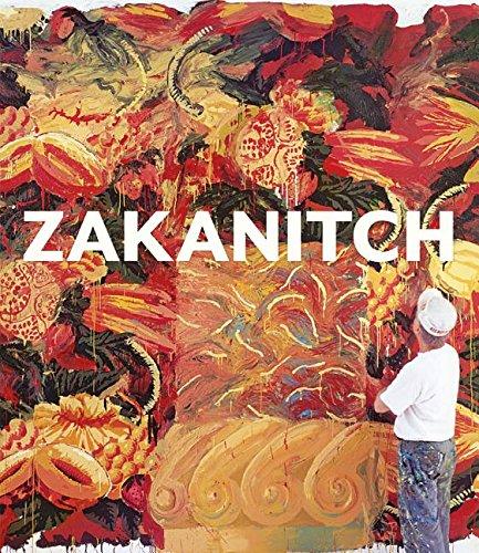 Robert Rahway Zakanitch