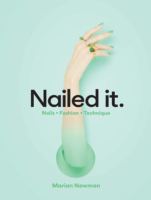 Nailed It: Nails Fashion Technique