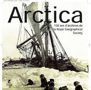 Arctica, Exploring the pole