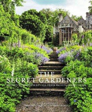 the secrets gardeners*