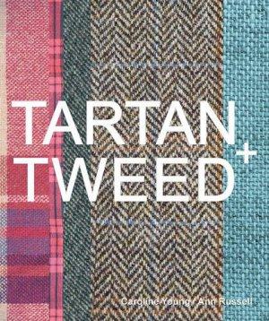 Tartan tweed