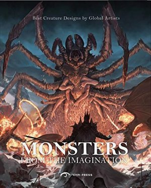 Monsters of the imagination