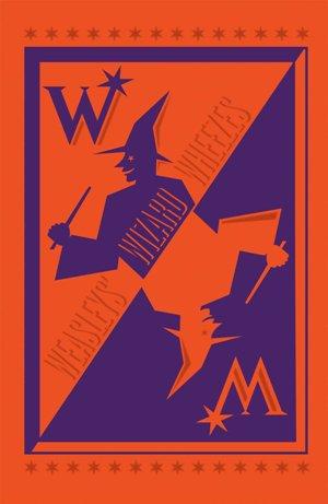 Harry Potter, Weasleys' Wizard Wheezes