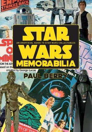 Star Wars Memorabilia (50%)