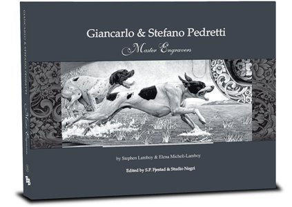 Giancarlo & Stefano Pedretti - Master Engravers