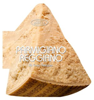 Parmigiano reggiano, 50 Easy Recipes (R)