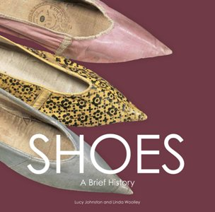 Shoes: A Brief History