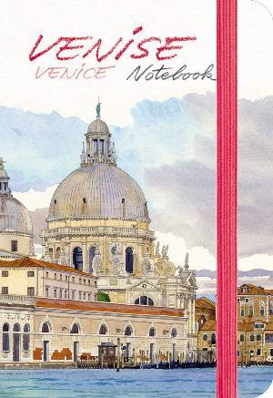 Notebook Venise