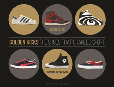 Golden Kicks