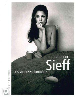Jeanloup Sieff: Les années lumière