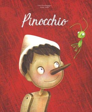 Pinocchio pop Up