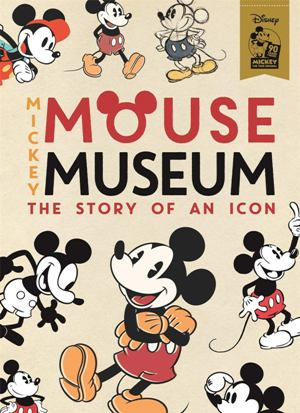 The Mickey Mouse Museum