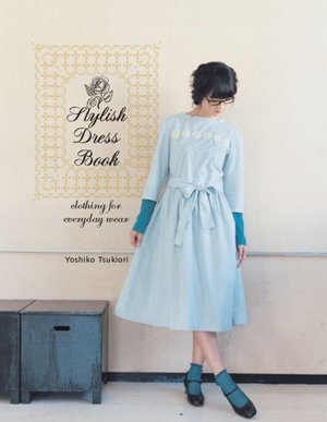 Stylish Dress Book: Clothing for Everyday Wear