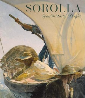 Sorolla Spanish Master of Light