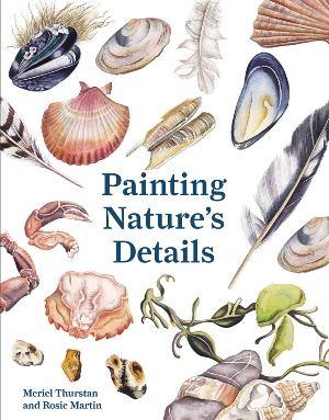 Painting Nature's Details ed Pavilion (50%)