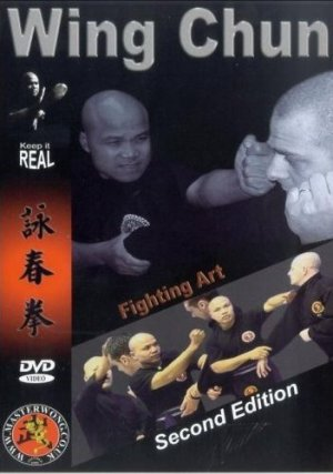 Wing Chun Fighting Art 2° ed. (PVP 28.00)