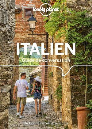Guide de conversation Italien - 13ed