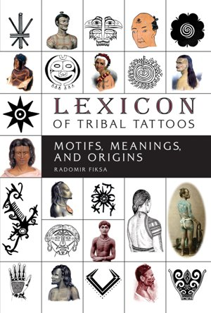Lexicon of tribal tattoos