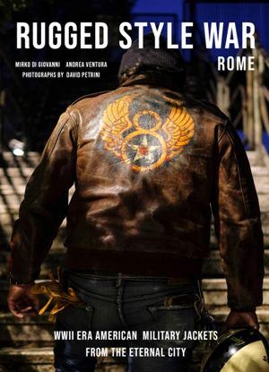 Rugged Style War-Rome