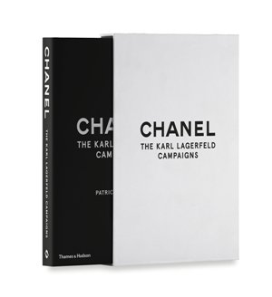 Chanel : karl lagerfeld campaigns