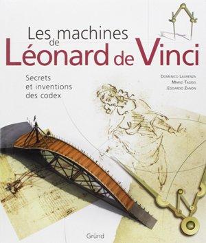 Les machines de Léonard de Vinci