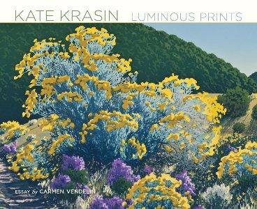 Kate Krasin: Luminous Prints