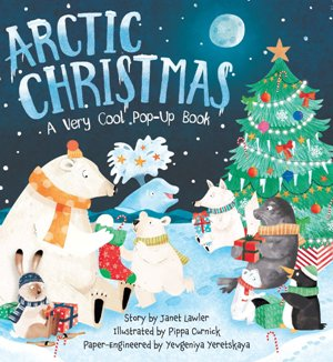 Arctic Christmas  pop-up