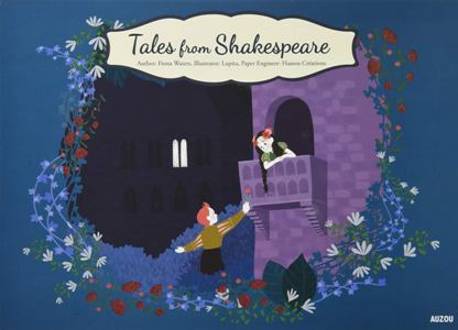 Tales from Shakespeare Pop-Up
