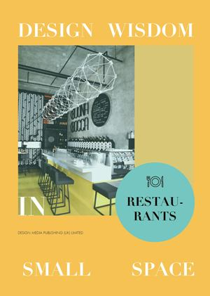 Design Wisdom in Small Space: Theme Restaurants