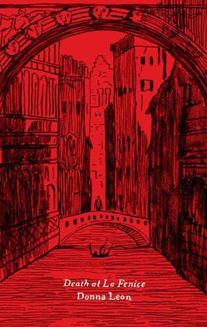 Donna Leon - Death at La Fenice