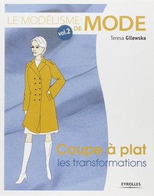 Le modélisme de mode, Tome 2