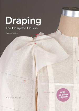 Draping, Second Edition