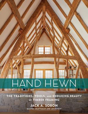 Hand Hewn