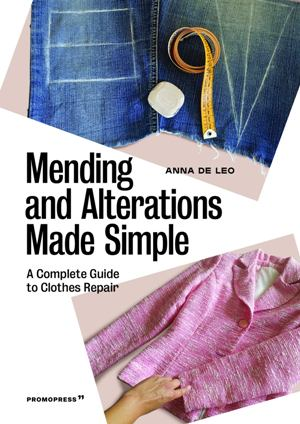 Mending and Alterations Made Simple