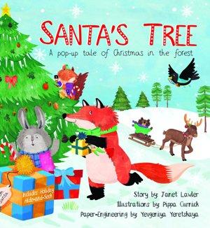 Santa's Tree*
