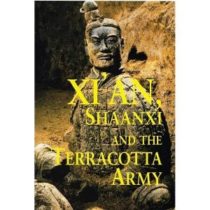 Xi'An, Shanxi and the Terracotta Army