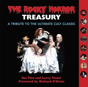 Rocky Horror Treasury