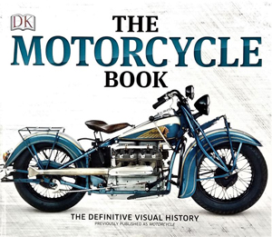 he Motorcycle Book