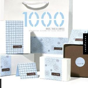 1000 bags, tags & labels