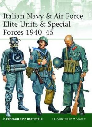 Italian Navy & Air Force Elite Units