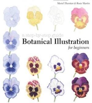 Botanical Illustration for Beginners*