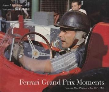 Ferrari Grand Prix Moments