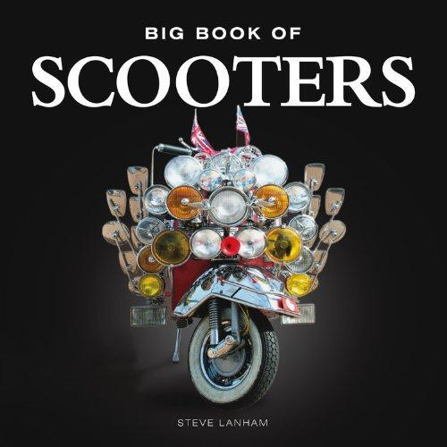 Big Book of Scooters