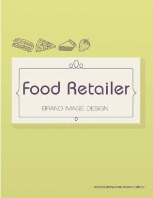 Food Retailer Brand Image Design