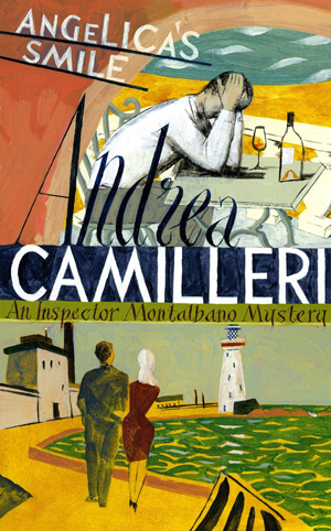 Camilleri - Angelica's Smile