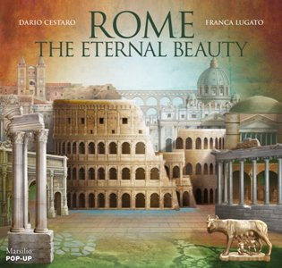 Rome: The Eternal Beauty Pop UP