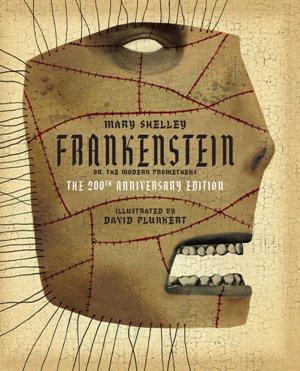 Frankenstein Classics Reimagined
