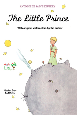 The Little Prince (R)