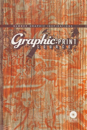 Graphic Print Source - Summer Graphic